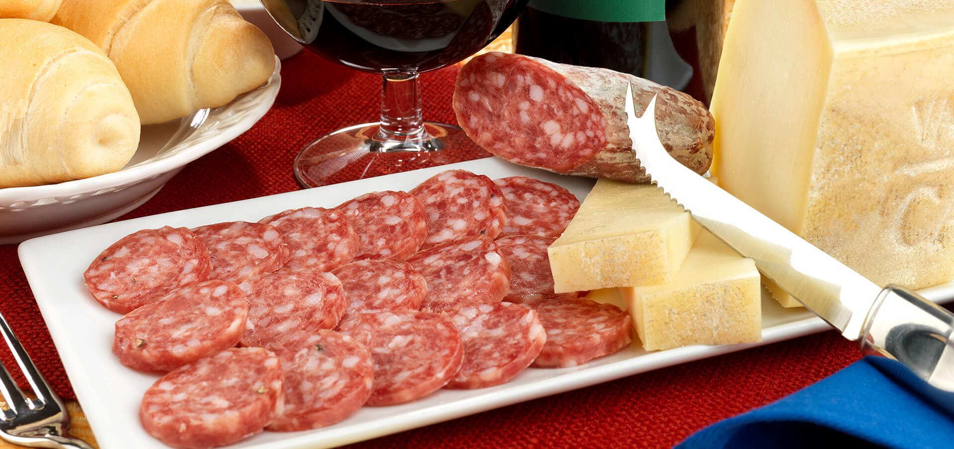 Salametto italiano Menatti