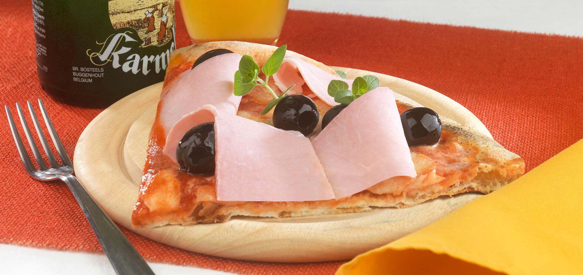Prosciutto cotto Sgrassato-Pizzotto Menatti