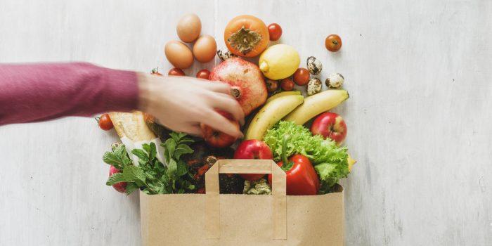 I vegani in Italia? Sono sempre meno