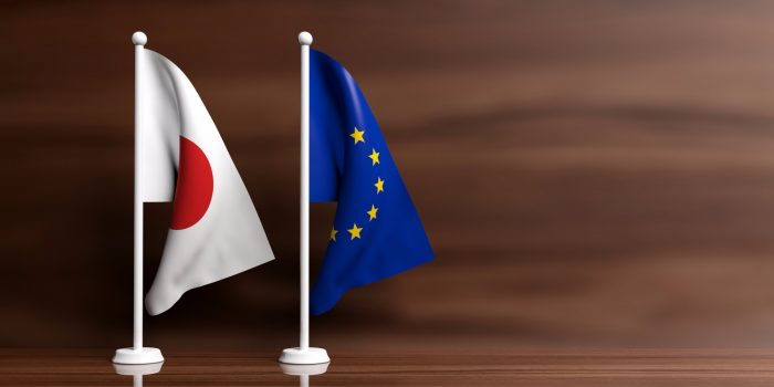 Accordo UE-Giappone sulle esportazioni: ne beneficiano anche i salumi