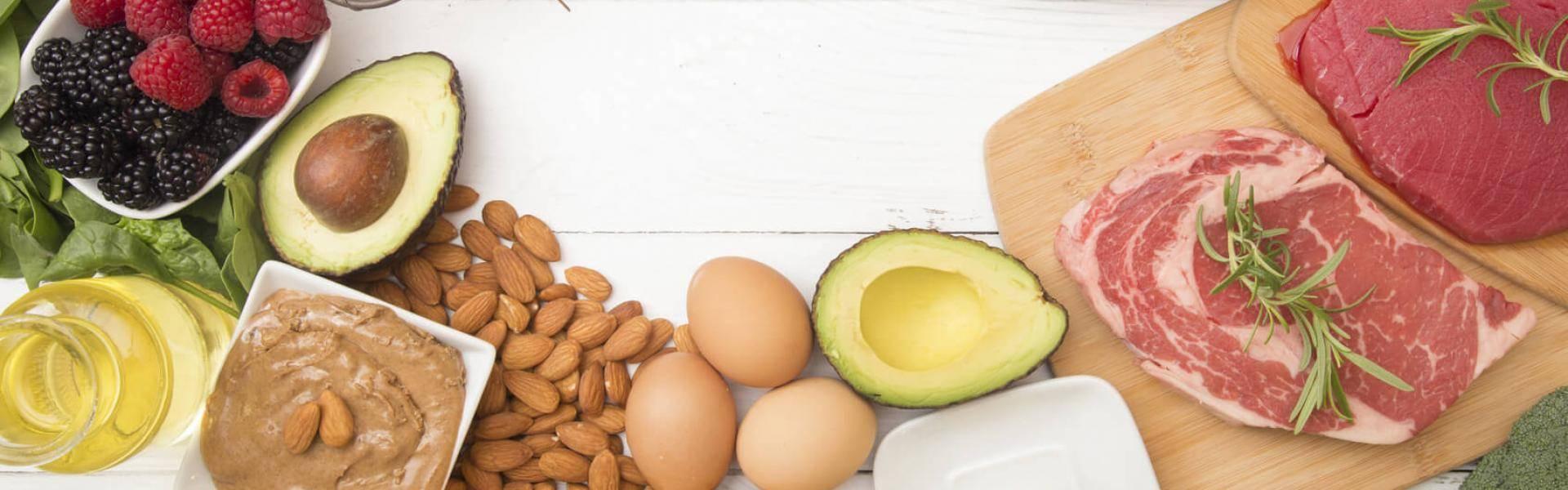 La corretta ripartizione degli alimenti necessari per la salute dell'organismo umano