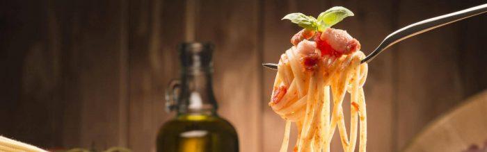 Primato per il cibo Made in Italy