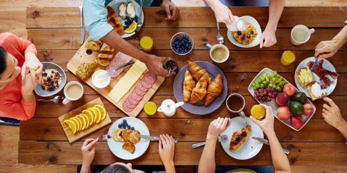 La colazione che fa per te