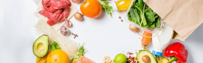 Le calorie nell'alimentazione servono per avere l'energia necessaria ad affrontare l'intera giornata