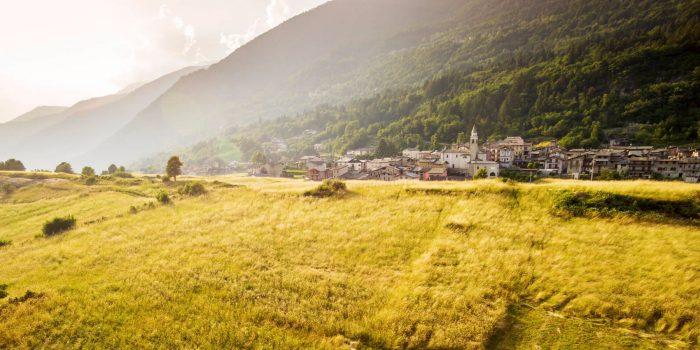 Al laghetto di Triangia e ritorno: passeggiata in Valtellina vicino a Sondrio