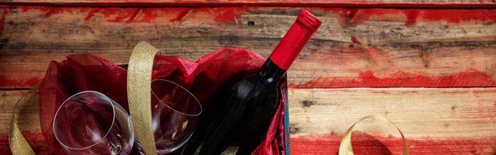 Cibo e vino tra i prodotti più regalati