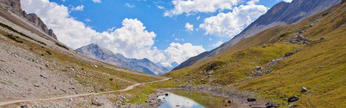 Il Passo Alpisella a Livigno è una meta perfetta per gli amanti delle avventura in bicicletta