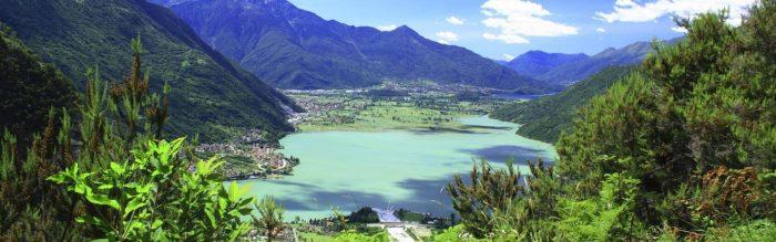 In Val Codera con Pancetta Affumicata Menatti