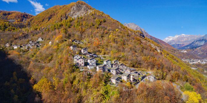 Escursione autunnale in Val di Dagua con Mortadella Menatti