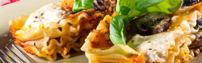 Lasagne ai carciofi e Prosciutto Cotto Menatti: ricetta