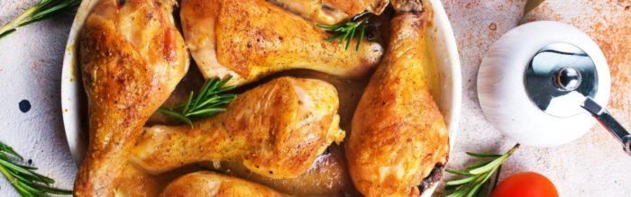 Cosce di pollo con Speck Menatti e olive verdi: un secondo piatto dal sapore delizioso