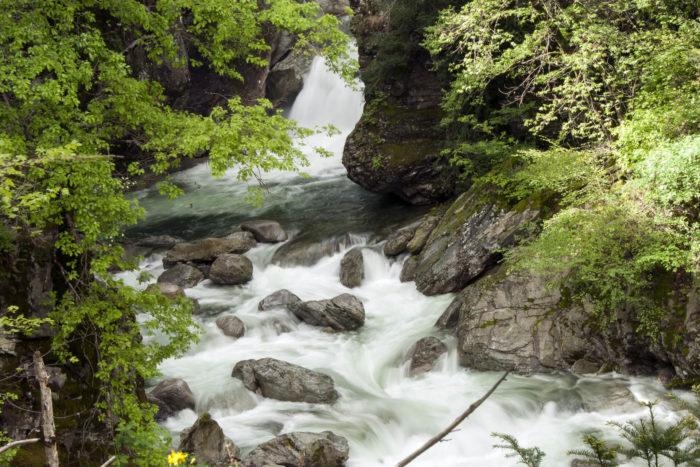 Gita in Val Bodengo in Valchiavenna