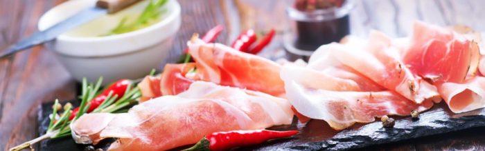 la Pancetta è ingrediente chiave di moltissime ricette della tradizione italiana