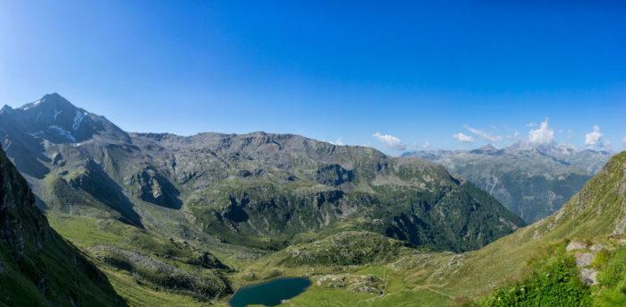 Alpe Angeloga in Valchiavenna con Rifugio Chiavenna: come arrivare