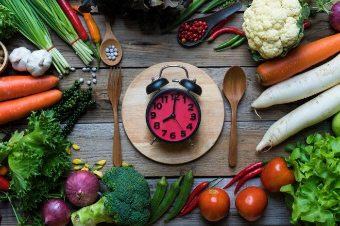 Crono-nutrizione (dieta dell'orologio): regime alimentare basato sui ritmi del metabolismo