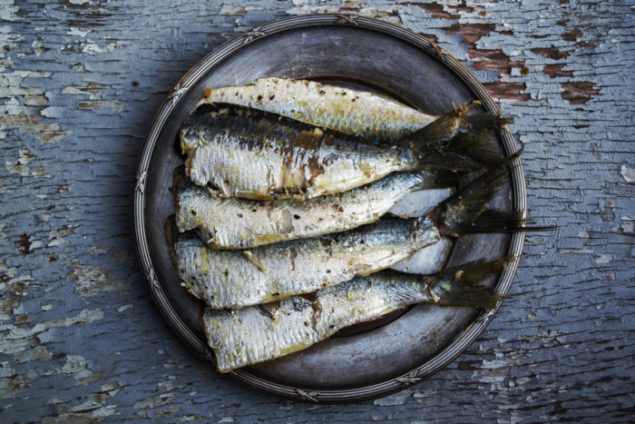 Valori nutrizionali del pesce: perché mangiarlo regolarmente fa bene
