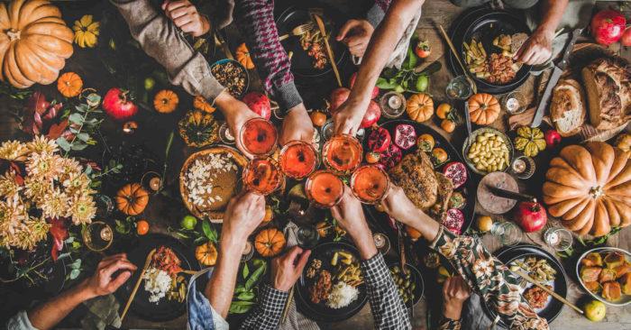 Cibi autunnali: cosa mangiare quando fa freddo