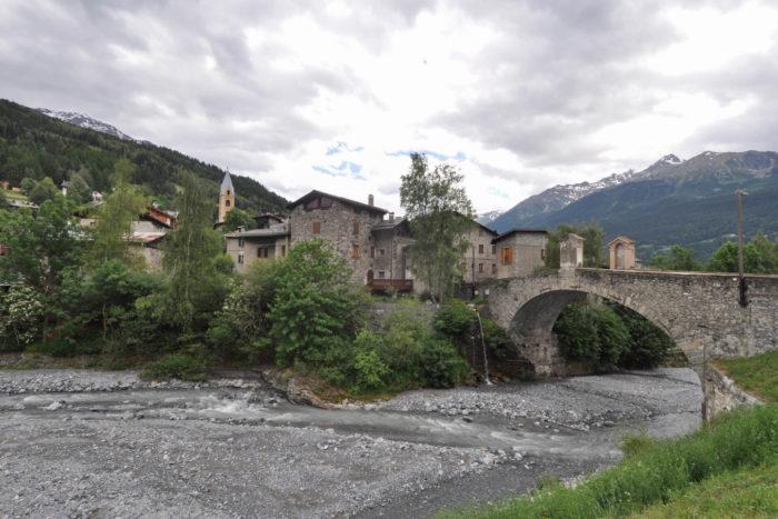 Passeggiate per tutti a Bormio in alta Valtellina