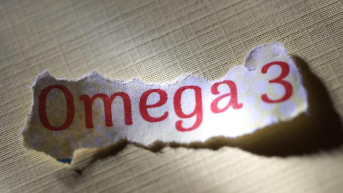 carni che contengono omega3: i salumi