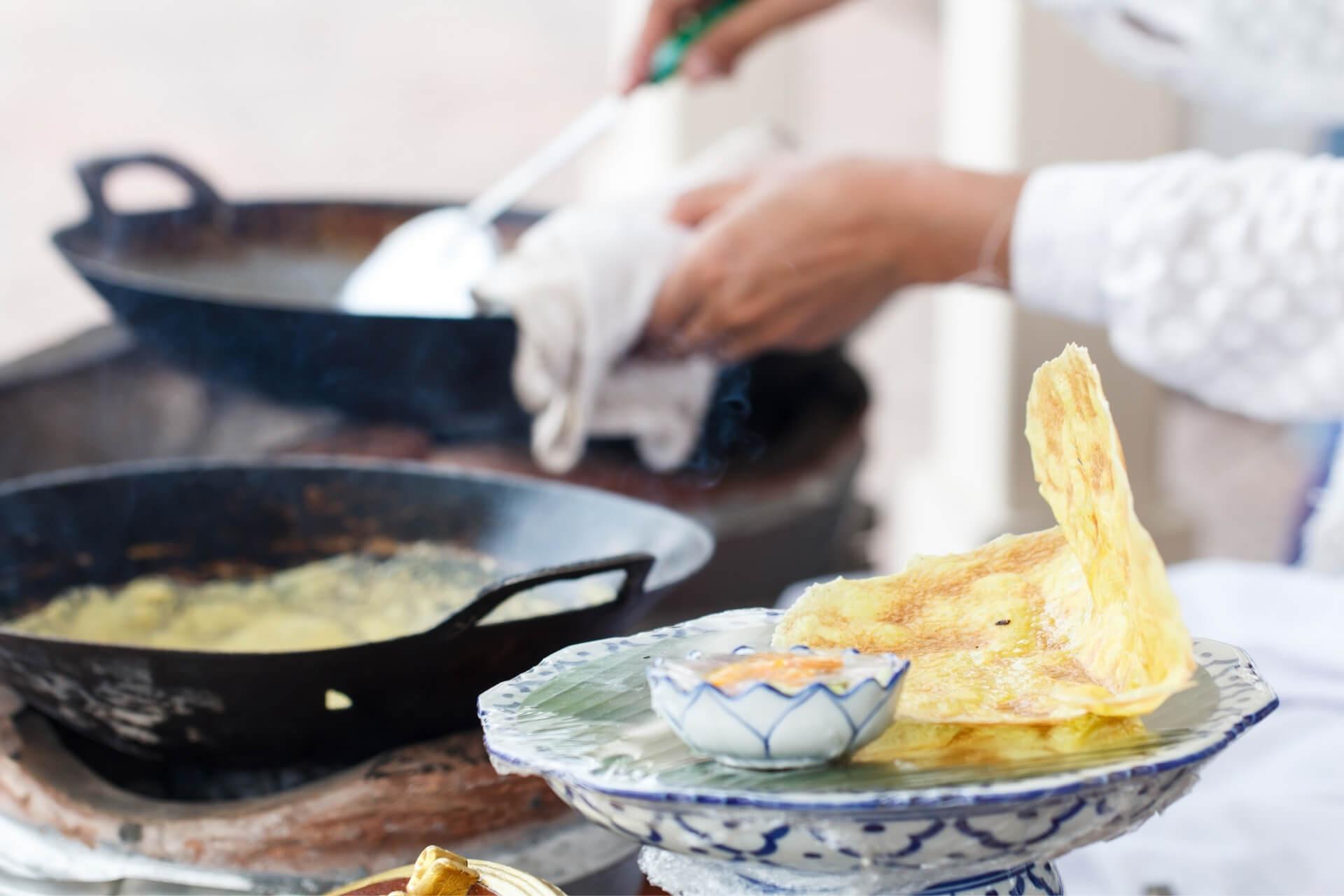 Frittelline con scamorza e Salame nostrano Menatti: ricetta