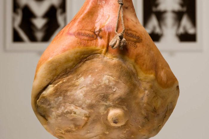 prosciutti dop italiani: crudod di Parma DOP