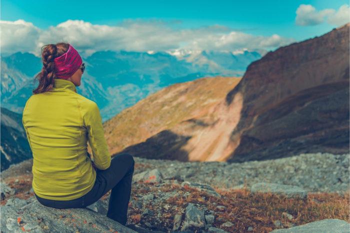 trekking in Valtellina